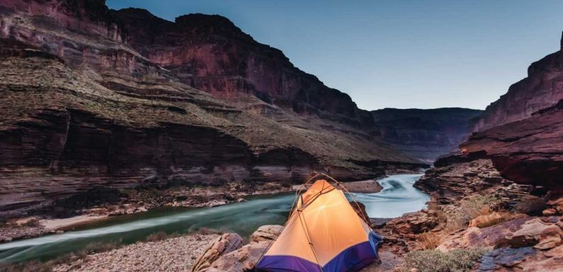 When to Book a National Park Camping Trip This Summer