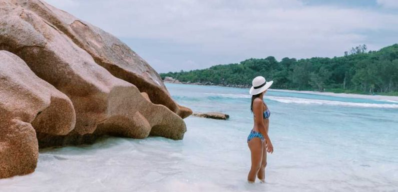 Seychelles is opening to tourists with no quarantine or vaccine required, and it's following the same model the Maldives used to launch its tourism success story