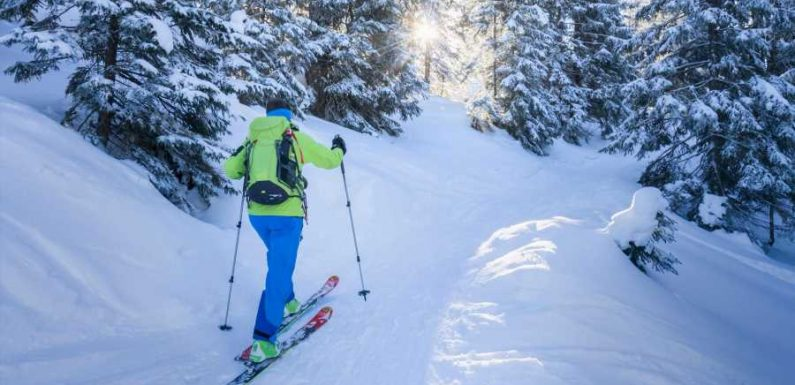 Where to Go Backcountry Skiing in New England