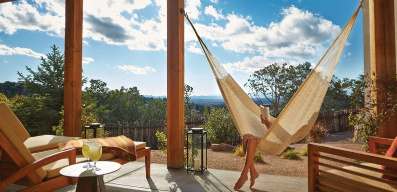 The Best Room At… The Four Seasons Resort Rancho Encantado Santa Fe