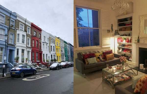 Portobello Road is one of the most famous streets in the world, but living there isn't as magical as it looks