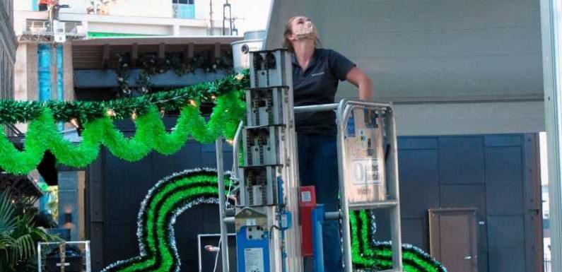 City bracing for over 30,000 Saint Patrick's Day tourists despite pandemic