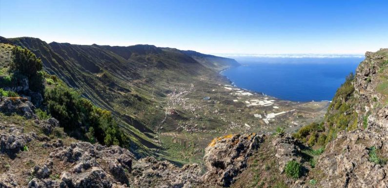 Your vacation guide to El Hierro, Canary Islands