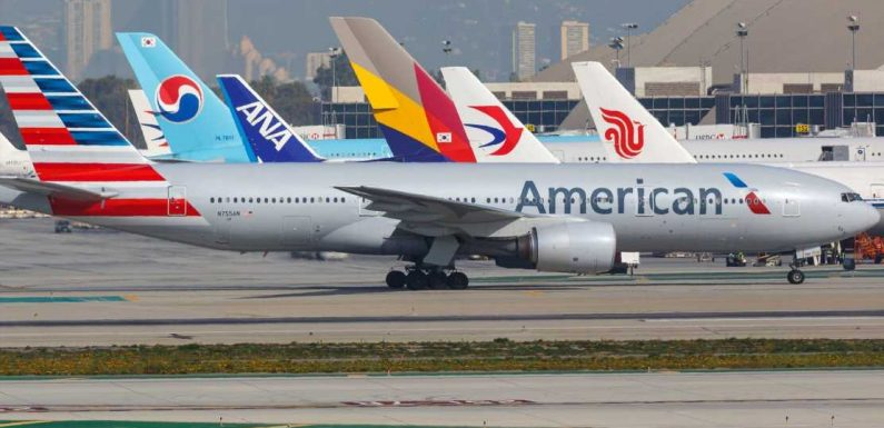 Some airlines are giving travelers another year to use travel credits before they expire