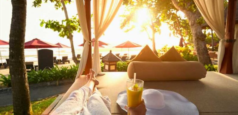 Why all-inclusive resorts are more attractive than ever following the pandemic