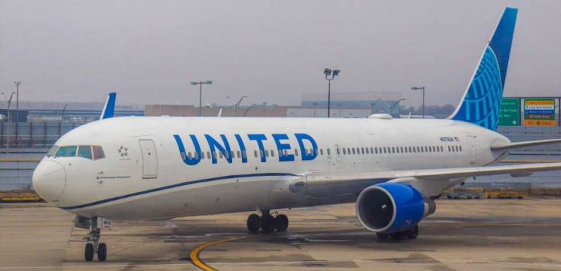 United just returned to JFK Airport after nearly 6 years and is rolling out one of its most luxurious aircraft to take on competitors