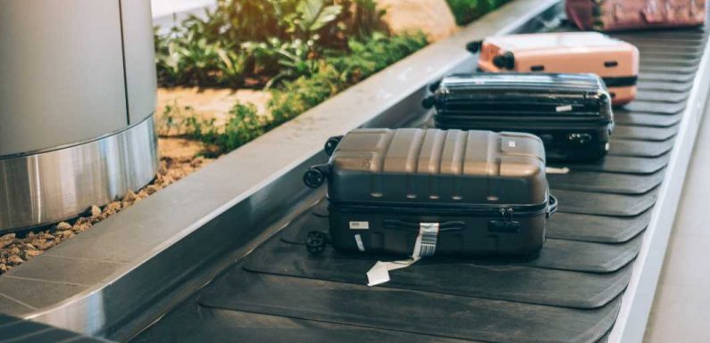 4 reasons why you should check a bag instead of bringing a carry-on