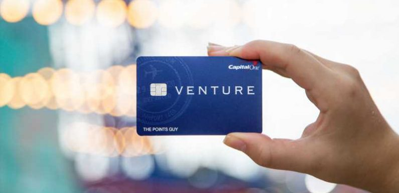 Up to 100,000 bonus miles: Highest-ever Capital One Venture offer