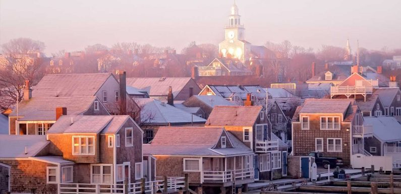 Where to Eat, Stay, and Play in Nantucket