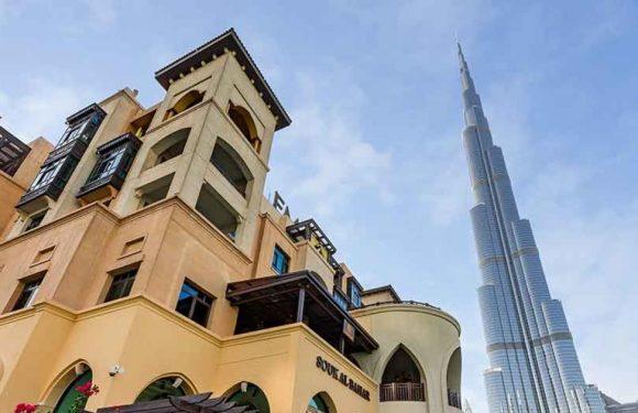 Time Out Market Dubai announces April opening