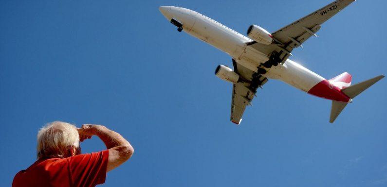 Australia extends overseas travel ban to June