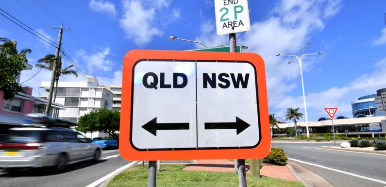 Is this the end of Australia's COVID border closures?