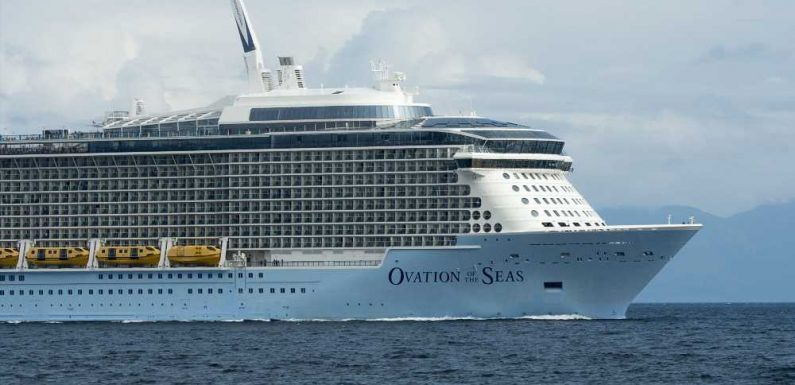 Alaska Senators Introduce New Legislation to Bypass Canada's Cruise Ship Ban