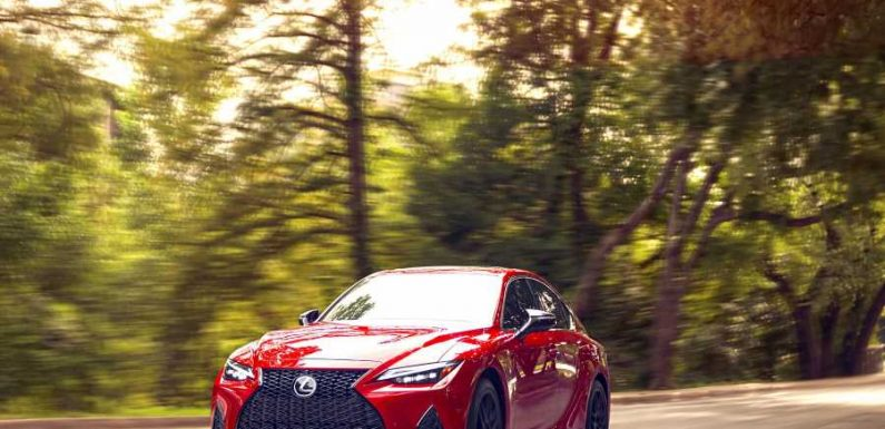 Lexus Is Launching Wellness-focused Road Trips That Include Luxury Hotel Stays and Loaner Cars