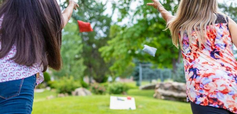 Get Paid $1,000 to Play Cornhole With Your Friends