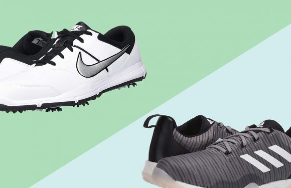 The 13 Most Comfortable Golf Shoes for Men, Women, and Kids