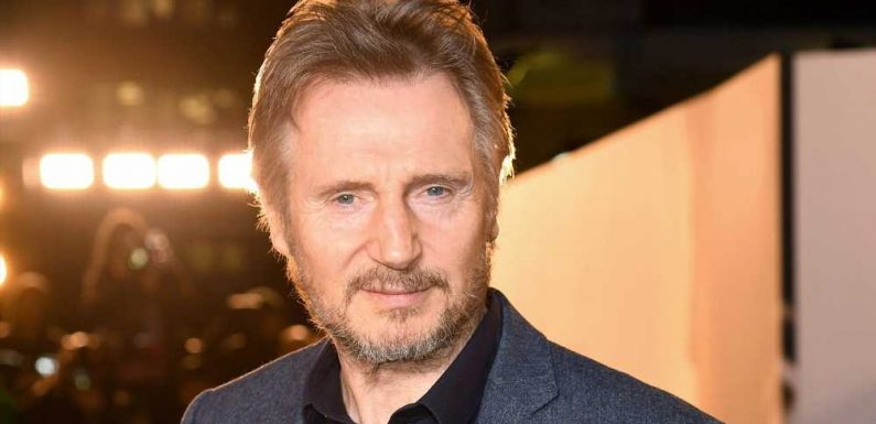 Celebrate St. Patrick's Day With Liam Neeson As He Inspires Travel From Ireland to Brazil