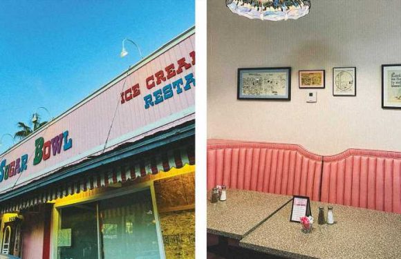 This Retro Diner in Scottsdale Is Basically a Scene From 'Grease' —and You Might Even Spot John Travolta