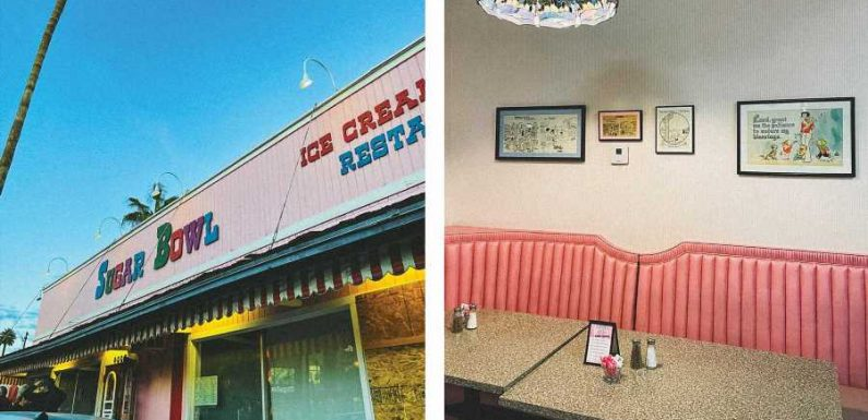 This Retro Diner in Scottsdale Is Basically a Scene From 'Grease' — and You Might Even Spot John Travolta