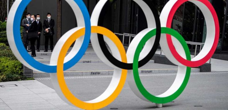Overseas Spectators Officially Not Allowed at This Year's Olympics