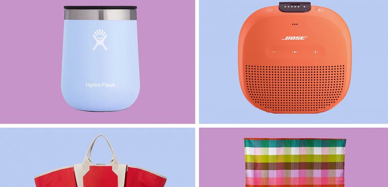 These Are the Essentials You Need to Pack for Your Next Picnic