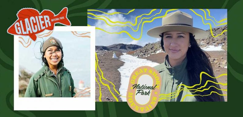 3 Female National Park Rangers on Their Career Paths and Love for the Great Outdoors