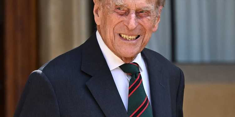 Prince Philip, 99, Undergoes Successful Heart Surgery Following 16-night Hospital Stay