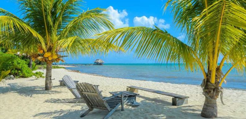 Belize to Welcome Vaccinated Travelers —No COVID Testing Required