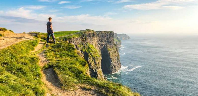 Win a Free Trip to Ireland With This Willy Wonka-style Search for the Golden Beer Can