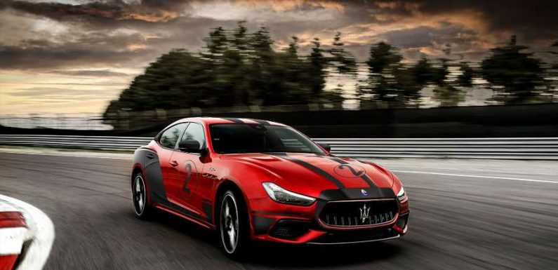 Feel the Power of a Maserati With This Exclusive Driving Experience in Italy