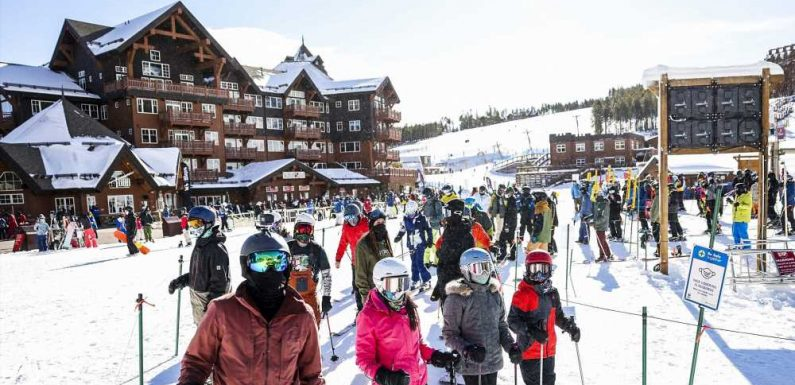 Vail Resorts Is Reducing the Price of Its Epic Pass, Making It One of the Best Values in Skiing