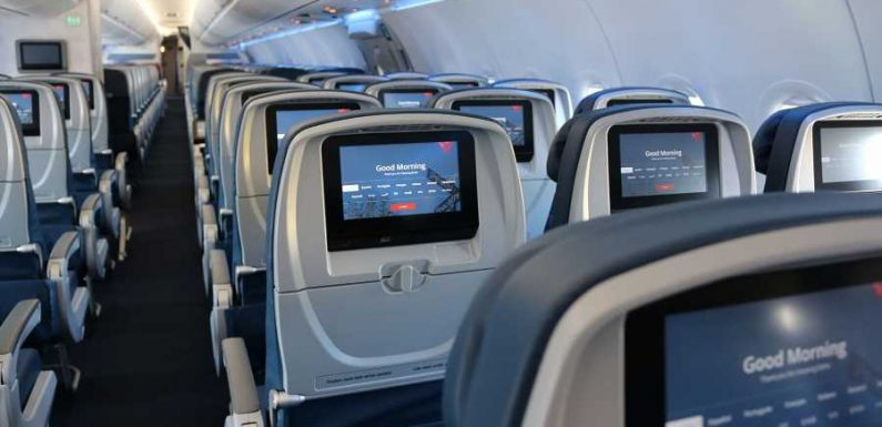 Delta to Stop Blocking Middle Seats Starting May 1