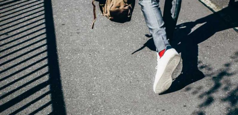 The Most Comfortable Men's Walking Shoes for Travel