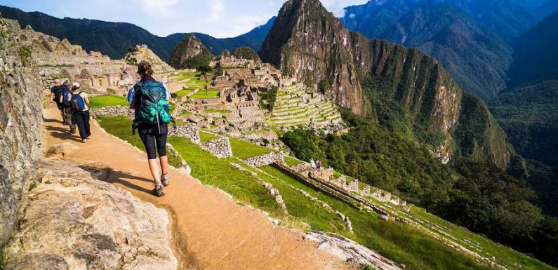 This Company Is Hosting the First-ever All-women Trek to Machu Picchu