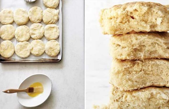 You Can Soon Order Joanna Gaines' Biscuits Nationwide
