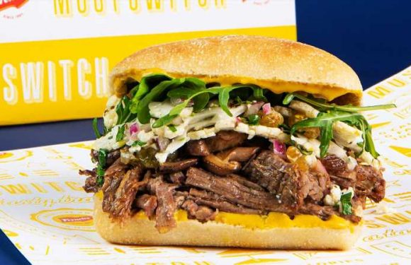 This Award-winning Chef Will Give You a Gourmet Sandwich for Pledging to Stop Using Mayonnaise