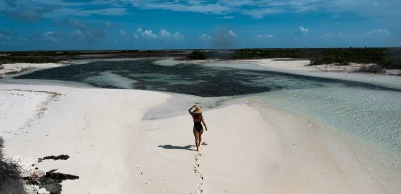 I Went to Turks and Caicos During COVID-19 — Here's What It Was Really Like