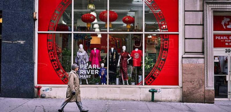 The Past, Present, and Future of Pearl River Mart: An Institution in New York City's Chinatown