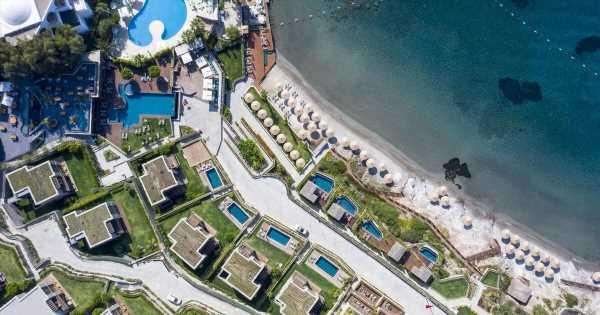 Dubai-based Sunset Hospitality set to break into hotel market