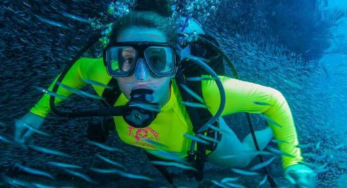10 great places to go scuba diving right here in the US – even in the Midwest