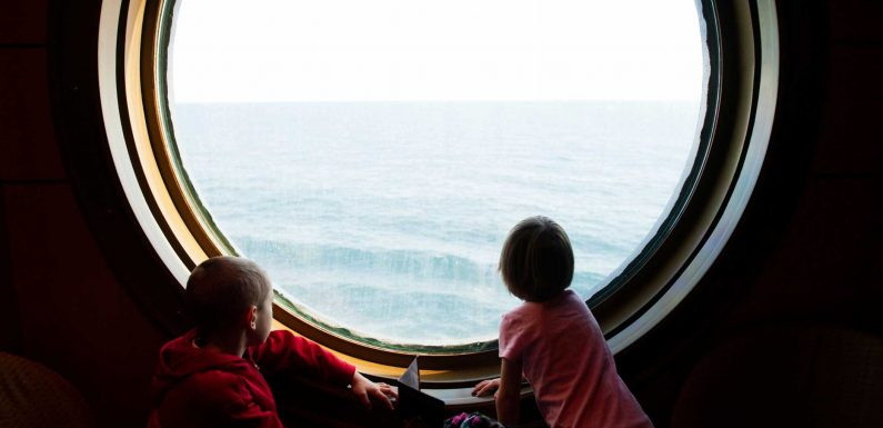 7 Best Family Cruises to Book This Year