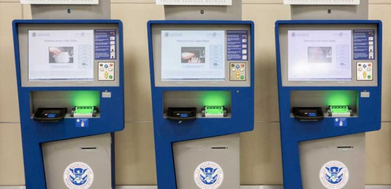 A Step-By-Step Guide to the Global Entry Application Process