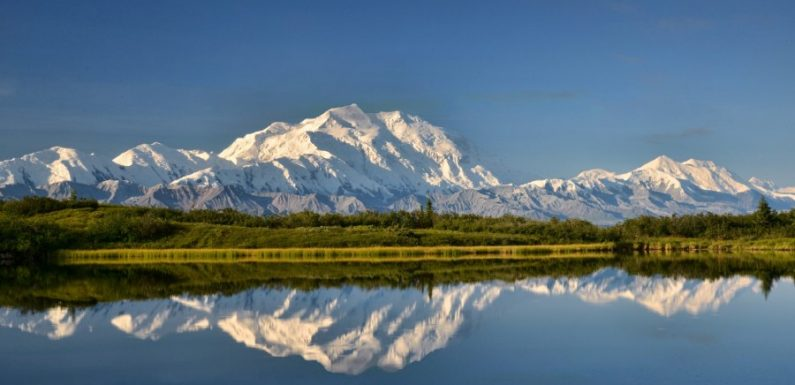 Alaska Is Offering Free COVID-19 Vaccines to Tourists Starting June 1