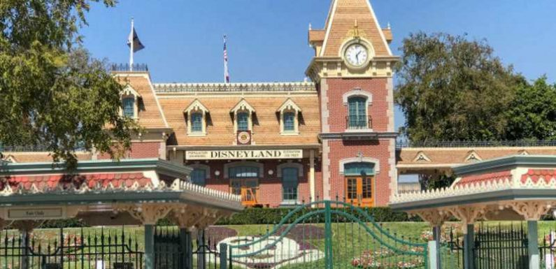 As COVID-19 ebbs, Disneyland reopens after 13-month closure