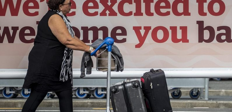 Aussies looking to use loophole to travel outside NZ bubble could be jailed or fined