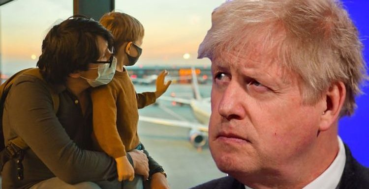 Boris Johnson shares how 'red list' will be decided from May – 'constant' changes likely