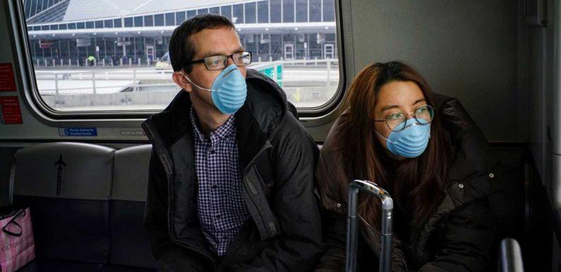 Breaking: Pres. Biden extends mask mandate across all public transportation through Sept. 13