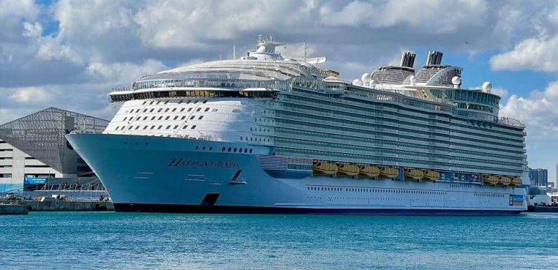 CDC Is 'Committed' to Resuming U.S. Cruises by Midsummer