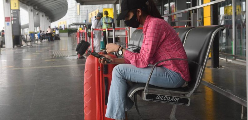 Covid 19 coronavirus: Two week India travel ban starts today