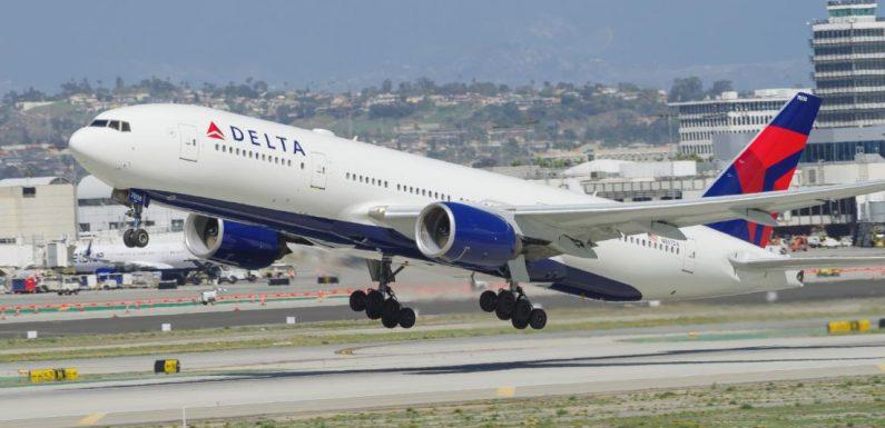 Delta SkyMiles Platinum American Express credit card review
